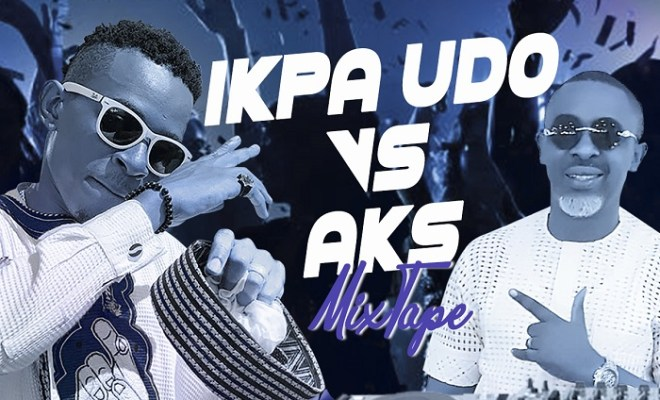 "Image result for DJ PeeJay - Ikpa Udo VS AKS Mixtape"""