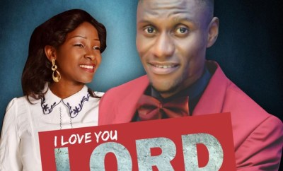 Solopraise ft Joi - I Love You Lord