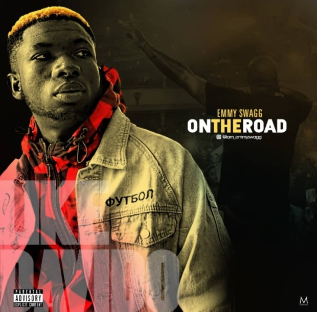 Emmyswagg - On The Road
