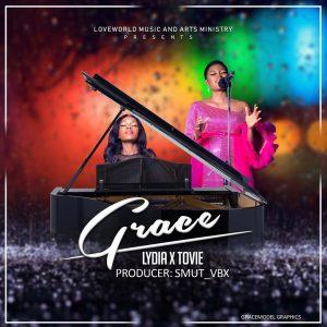 Lydia x Tovie - Grace