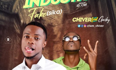 Chiver Ft. Gasky - Industry Fake (Sika)