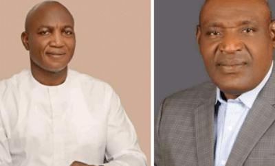 Breaking: Supreme court sacks Bayelsa governor-elect David Lyon, declares PDP winner of 2019 state governorship election