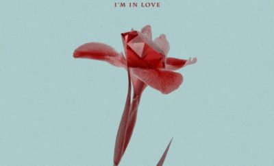 Patoranking – I'm In Love