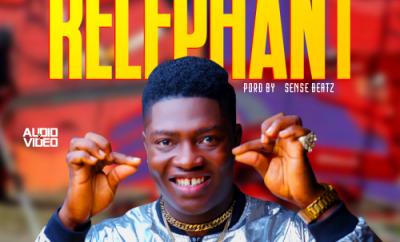 Seph ft Globalboy - Relephant