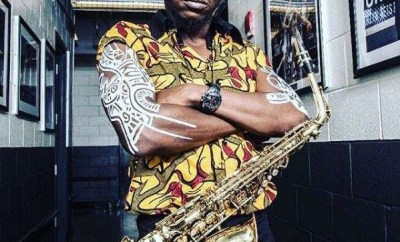 Coronavirus showed me developed countries invested more in destruction of the planet than protecting humanity - Seun Kuti