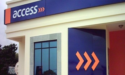 Access bank shuts down branch in Lagos after a customer tested positive for coronavirus