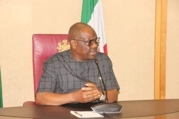 Rivers state govt shuts down all borders after a suspected Coronavirus patient attempted to fly from Abuja into the state