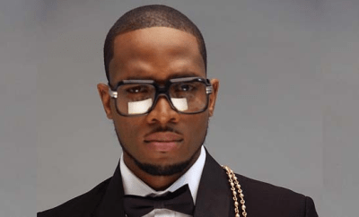For the first time in 21 months I slept in my room - D?banj shares his post-traumatic experience after son?s death