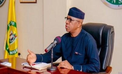 Ogun Government postpones President Buhari