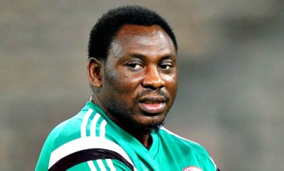 Mikel Obi is the greatest Nigerian player ? Daniel Amokachi