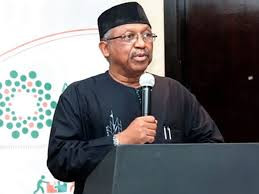No Country in the world can boast of having enough ventilators- Minister of Health Osagie Ehanire