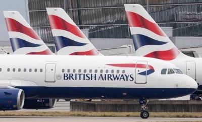 Coronavirus: British Airways grounds all flights to and from Gatwick?Airport