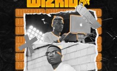 DJ Biosky - Classic Wizkid Mixtape
