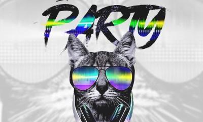 DJ Ken Gifted - Indoor Party (Mix)