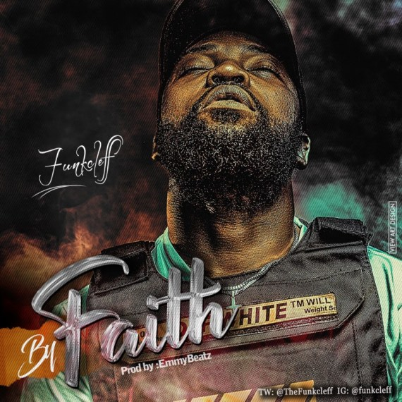 Funkcleff – By Faith