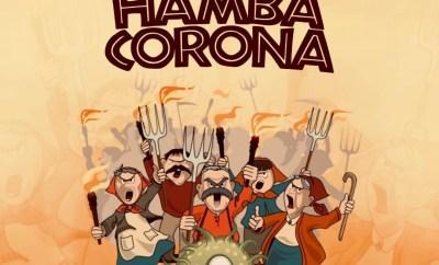 Playaz X Numi - Hamba Corona