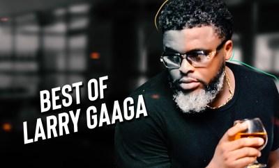 DJ Gambit - Best Of Larry Gaaga Mixtape