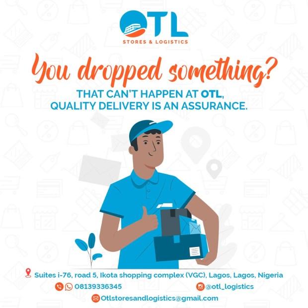 OTL Logistics and Stores
