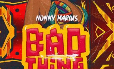 Nonny Marius - Bad Thing