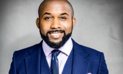"""""""Do you have an agreement with Coronavirus?"""" Banky W questions governors who suspended the lockdown for Easter celebration"""