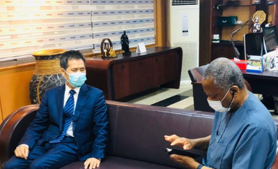 FG invites Chinese ambassador over maltreatment of Nigerians in China