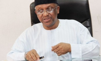 Do not treat Coronavirus patients privately - Minister of Health, Ehanire Osagie warns health workers