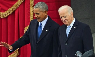 Obama endorses Joe Biden for President