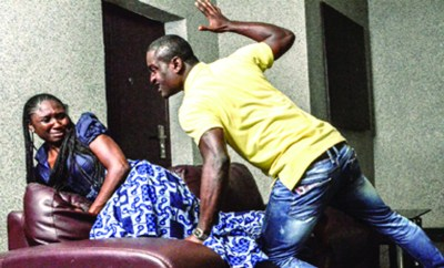 COVID-19 Lockdown: Domestic/sexual violence cases rise In Lagos by 50%