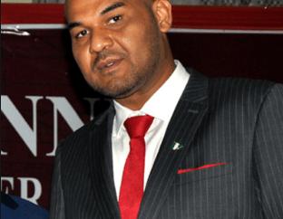 Owner of AIT, Raymond Dokpesi