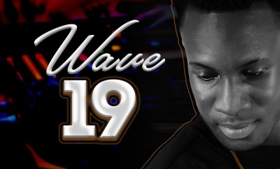 DJ Ken Gifted - Wave19 (Mix)