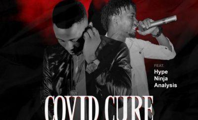 DJ Young C x Hype Ninja Analysis - COVID Cure Mix (CCM)