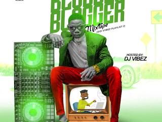 DJ Vibez x Biesloaded - Blogger Blogger Mix