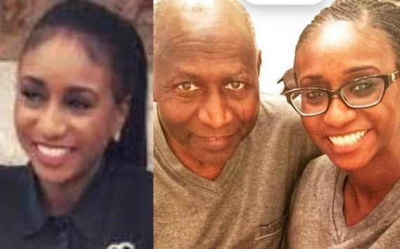 Abba Kyari never drove a car till he died; he was misunderstood and mischievously misrepresented by some Nigerians - Late CoS daughter reveals in tribute