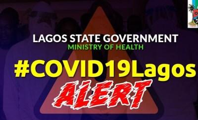 Dubai returnee did not die from Coronavirus - Lagos Commissioner for health, Akin Abayomi finally confirms