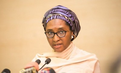 Nigeria is heading towards recession -  Minister of Finance, Zainab Ahmed says