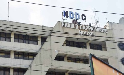 NDDC headquarters in Port Harcourt shut down over COVID-19 scare