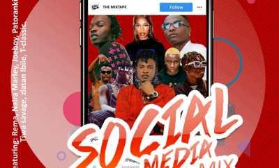 Dj Baddo - Social Media Mix
