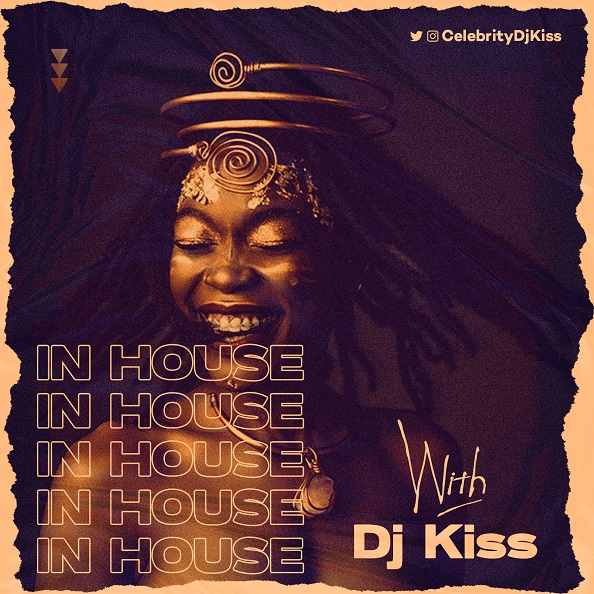 MIXTAPE: In House with Dj Kiss