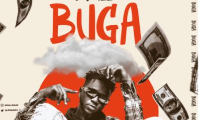 J Dazz - Buga (Prod. By J tunez)