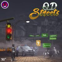 VIRAL VIDEO & AUDIO: QD - Street