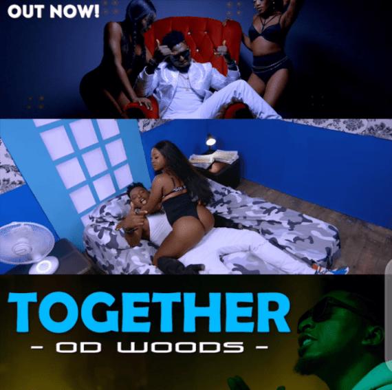 VIDEO: OD Woods – Together | RoastedAmala