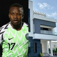 Nigerian footballer Ogenyi Onazi buys multi-million naira home in Lekki