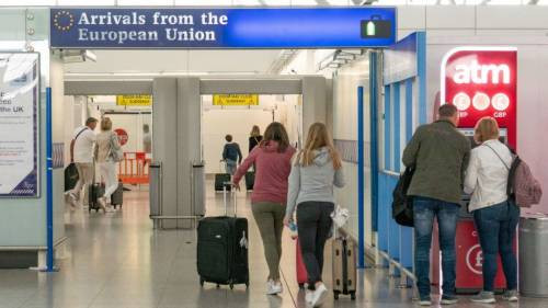 Nigeria, US, others excluded from list of travellers permitted to enter Europe from July 1