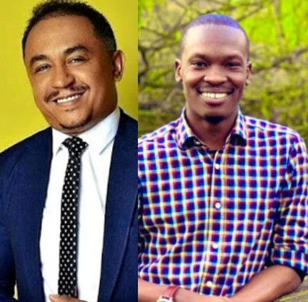 Daddy Freeze mocks popular Twitter influencer, Dr Olufunmilayo, who has been accused of sexual abuse