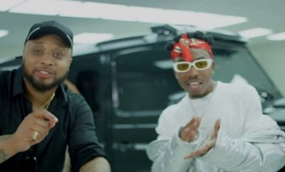 B-Red Dance mp4 download