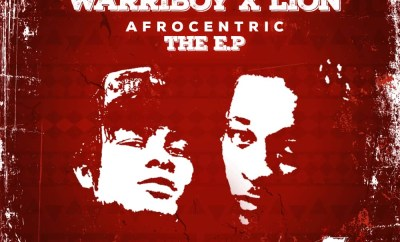 Butch of JMG & Jaaysounds - Afrocentric the EP