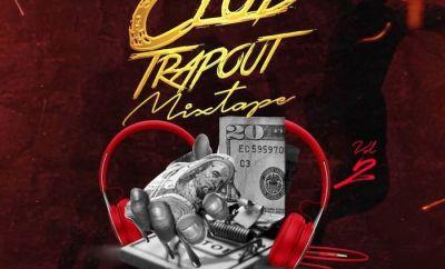 DJ Biosky - Club Trapout Mixtape (Vol. 2)