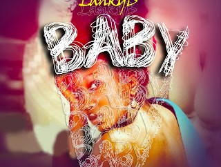 LankyB - Baby (Prod. by Rhino Milli)