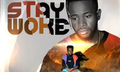 Lion – Stay Woke