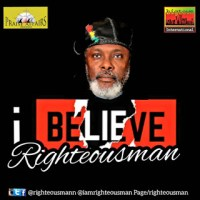 VIDEO & AUDIO: Righteousman - I Believe